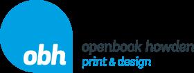Openbook Howden Print & Design