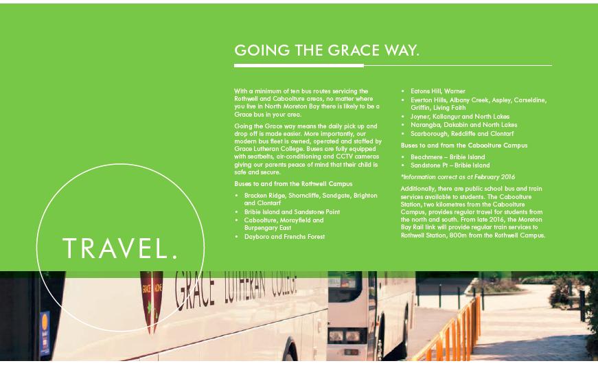 grace prospectus 2