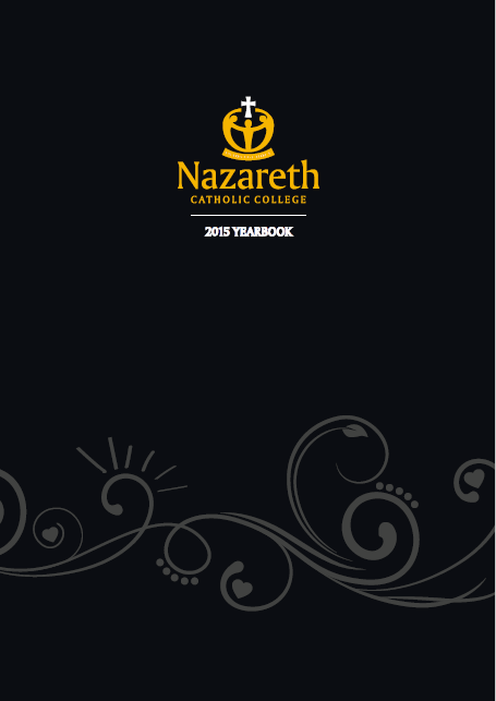 nazareth yearbook 2015
